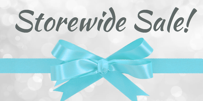 10% Off – Storewide Sale